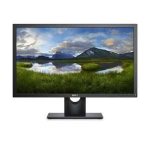 Dell 23.8 inch (60.47 cm) LED Backlit Computer Monitor - Full HD