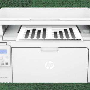 HP LaserJet Pro MFP M130nw Printer Print, Copy, Scan, Network & Wireless