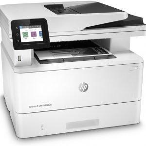 HP LaserJet Pro MFP M428dw Printer Print, Copy, Scan, Duplex, Network Wireless