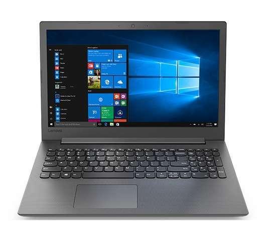 Lenovo Ideapad 130- Intel Core i3, 4GB, 1TB, 15.6″ with DOS 81H700AWAK