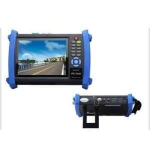 CCTV IP AHD TVICVI