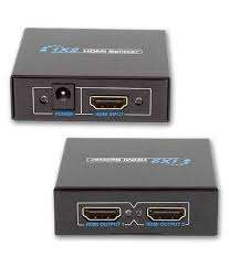 HDMI Splitter 1*2 Out