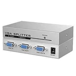 VGA SPLITTER 1*2