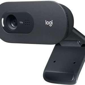 Logitech C505 HD Webcam - 720p HD