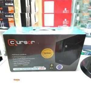 Cursor 2.2 KVA Active Pro Backup UPS