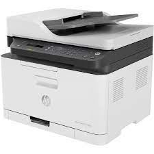 HP Color Laser 179fnw Wireless All in One Laser