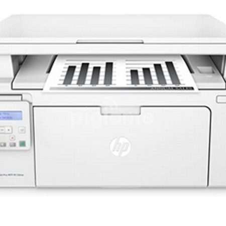 HP LaserJet Pro M130nw All-in-One Wireless Laser Printer