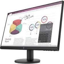 HP P24v G4 FHD Monitor