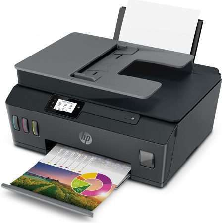HP Smart Tank 530 Dual Band WiFi Colour Printer with ADF