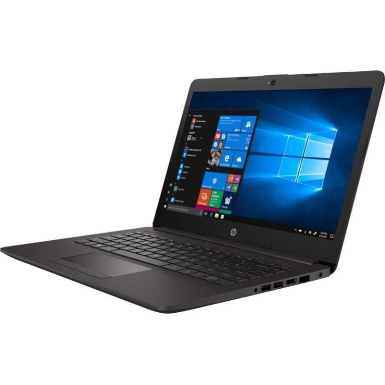 HP 240 G7 Notebook PC (1L3L4EA) 4GB 1TB 10th Gen Intel® Core™ i3