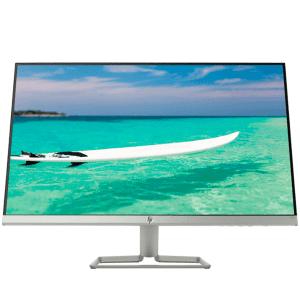 HP 27F 27″ Monitor Black – L09847-002