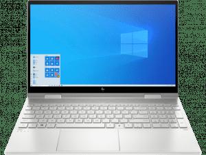 HP ENVY LAPTOP X360 CONVERTIBLE, 15-ED0056NIA : 132R9EA