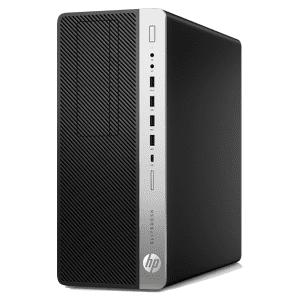 HP EliteDesk 800 G5 TWR Core i5-9500 8GB DDR4 2666 1TB 7200rpm HDD Windows 10 Pro – 8NC24EA