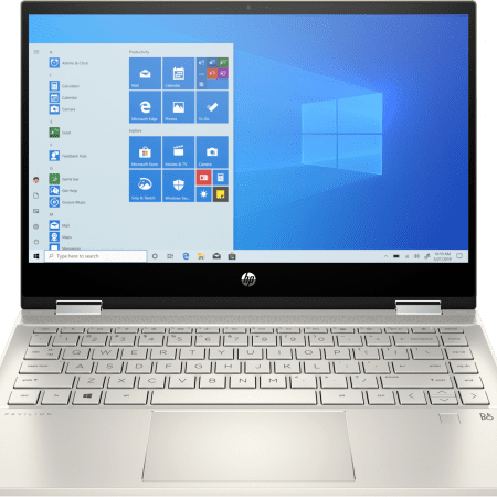 HP Envy X360 Convert Core i7 (1V7M6UA)
