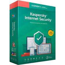 Kaspersky Total Security 2020; 3 Devices + 1 Licence for Free for 1 Year