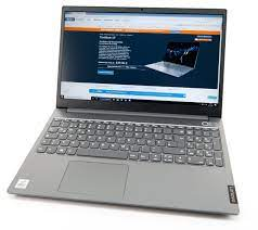 Lenovo Think Book TB 15 Intel Core i7 1065G7, 8GB DDR4, 512GB SSD-20SM001FAK