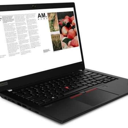 "Lenovo ThinkPad T14 i5-10210U 8GB DDR4 512GB SSD Intel HD Graphics 14.0"" – 20S00012UE"