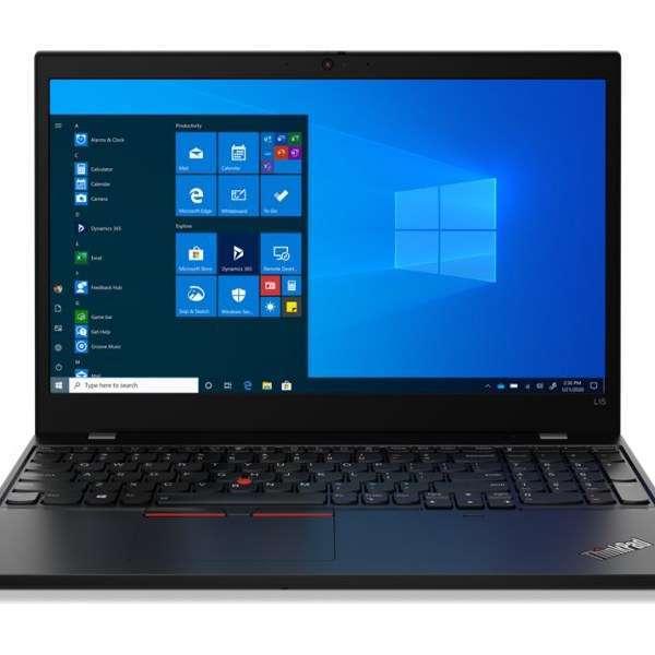 Lenovo ThinkPad T15, Core i7 10510U, 8GB DDR4, 512GB SSD – 20S6000DUE