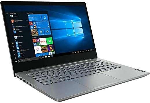"Lenovo Thinkbook 14 Core i5 11th Gen 8GB 1TB 14"" DOS Laptop - 20VD000WAK"