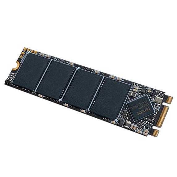 Lexar NM100 256GB M.2 SATA3 (LNM100-256RB)