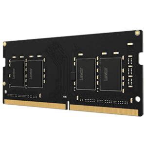 Lexar SO-DIMM 16GB DDR4-2666 Memory LD4AS016G-R2666G