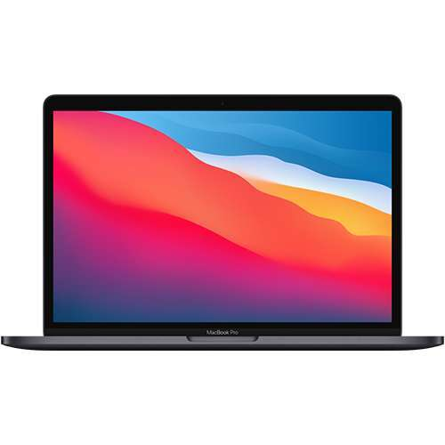 New Apple MacBook Pro (MYD82B/A) 13-inch Touch Bar Apple M1 8GB 256GB SSD – Space Grey