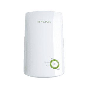 TP-Link 300Mbps Wireless N Wall Plugged Range Extender – TL-WA854RE