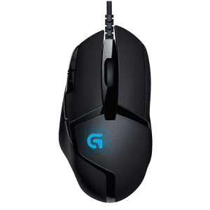 Logitech Ultra Fast FPS Gaming Mouse G402 – 910-004068